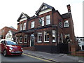 TQ6794 : The Railway Public House, Billericay by Adrian Cable