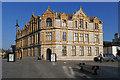 SX8571 : Passmore Edwards library, Newton Abbot by Alan Hunt