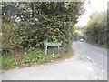 TQ3963 : Layhams Road at the corner of North Pole Lane by David Howard