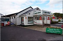 G4233 : Feeney's Costcutter (1), Dromore West, Co. Sligo by P L Chadwick