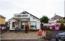 G4233 : Feeney's Costcutter (2), Dromore West, Co. Sligo by P L Chadwick