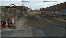 SD4764 : Construction of a new Heysham to M6 Link Road by JThomas
