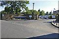 TQ0967 : Shepperton Marina by Alan Hunt