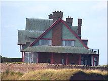 NT6779 : Dunbar: St Regulas by Dr Neil Clifton