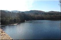 NN9357 : Loch Faskally [2] by Robert Murray