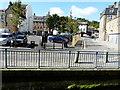 TR3241 : Carpark, Mill Lane by John Baker