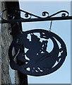 NY7441 : The George & Dragon, Garrigill by Ian S