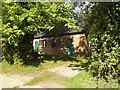 TM1861 : Winston Village Hall by Geographer
