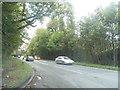 SU9296 : Amersham Road, Penn Street by David Howard