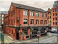 SJ8498 : The Abel Heywood, Manchester by David Dixon