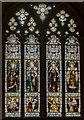 SO8318 : Window n.II, Gloucester Cathedral by Julian P Guffogg