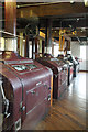 TL1842 : Holme Mills - roller plant by Chris Allen