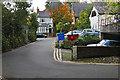 TQ1364 : Wolsey Road, Esher by Alan Hunt