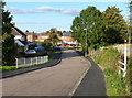 SP1592 : Summer Lane in Minworth by Mat Fascione