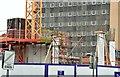 J3373 : Regent's Gate, Belfast - October 2015(1) by Albert Bridge