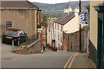 SJ0566 : Park Street, Denbigh by Jeff Buck