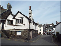 SD3598 : Hawkshead, Cumbria by Malc McDonald