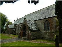 NY1041 : Parish Church of St James, Hayton by John Lord