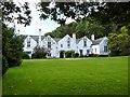 SX8470 : Bradley Manor  near Newton Abbot, Devon by Derek Voller