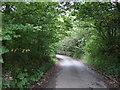 SD5189 : Hawes Lane by JThomas