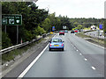 TL8583 : A11 near to Thetford by David Dixon