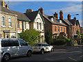 SE6149 : Heslington Lane, Fulford, York by Paul Harrop