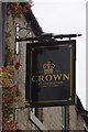 NY9623 : The Crown at Mickleton by Ian S