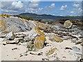 L7434 : Granite scenery by Jonathan Wilkins