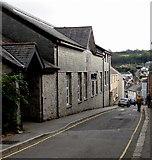 SW7834 : Penryn Library by Jaggery
