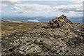 NY3710 : Dove Crag by Ian Capper