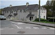 SW7834 : Saracen Way houses, Penryn by Jaggery
