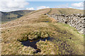 NY3708 : North from High Pike by Ian Capper