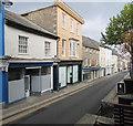 SW7834 : Lower Market Street, Penryn by Jaggery