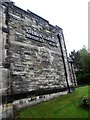 NT0987 : Facade of Andrew Carnegie Birthplace Museum by Stanley Howe