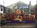 SK2082 : Hope Valley garden centre by Steve  Fareham