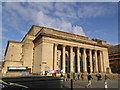SK3587 : Sheffield City Hall by Stephen Craven