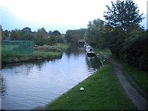 TL0506 : Grand Union Canal, Hemel Hempstead by Richard Vince