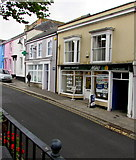 SW7834 : Miller Countrywide estate agents, Penryn by Jaggery