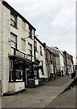 SW7834 : Seven Stars in Penryn by Jaggery