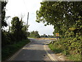 TM0514 : Broman's Lane, East Mersea by Adrian Cable