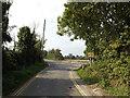 TM0514 : Broman's Lane, East Mersea by Geographer