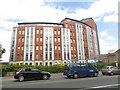 SE2934 : Student Housing, Leeds by Graham Robson