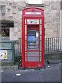 NT2673 : ATM on the Royal Mile by M J Richardson