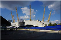 TQ3979 : 02 Arena by Bill Boaden