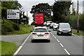 TL8570 : A134 at Ingham by David Dixon