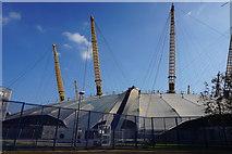 TQ3980 : 02 Arena by Bill Boaden