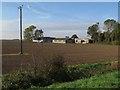 TA2818 : Wood Farm, Sunk Island by Paul Harrop