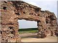 "SJ5608 : The ""Old Work"" at Viroconium Cornoviorum (Wroxeter Roman City) by Jeff Buck"