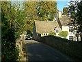 SP4809 : Little Godstow Bridge by Alan Murray-Rust