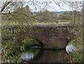 SK5600 : 15th-century Aylestone packhorse bridge by Mat Fascione